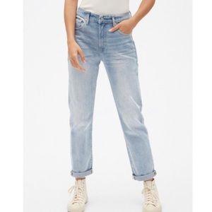 Gap   High Rise Best Girlfriend Jeans 30 NWT